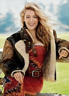 Blake Lively Welcomes Her Second Baby! - Vogue