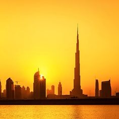 """""""Discover sunset spots in with us at Fraser Suites, Dubai Travel Guide, New Number, Arabian Sea, Dubai City, Villa, United Arab Emirates, Cn Tower, Travel Guides"""