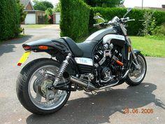 Yamaha VMAX 1200 - 1996