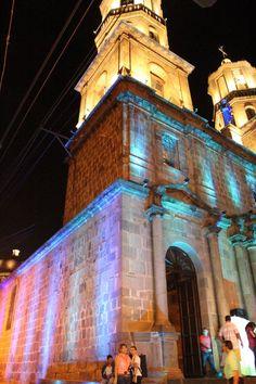 Catedral de San Gil