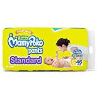 MamyPoko Pants Standard Diapers, Small (Pack of Revolving Spice Rack, Soft Legs, Baby Carrying, Rash Cream, Amazon Baby, 3 Month Baby, Baby Necessities, Wet Wipe, Fashion Pants