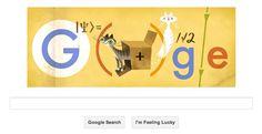 Google's Schrödinger's Cat - 12th Aug 2013