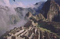 Photo of Huayna Picchu (Wayna Picchu)