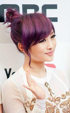 Nicole ~ purple - Imgur