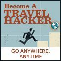 Become a travel ninja... with or without the nunchucks. Jetset, backpack, or just fly for free. Earn hundreds of thousands of frequent flyer miles without getting on a plane. Just three of the things you'll learn about by joining the Travel Hacking Cartel.