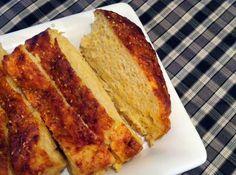 Colby-jack Cheesy Bread Recipe