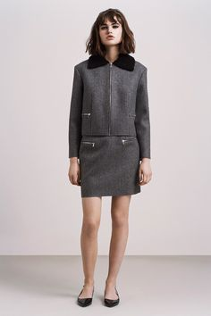 Markus Lupfer | Fall 2014 Ready-to-Wear Collection | Style.com