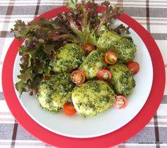 saboreando a vida: Salada de Batatas e Pesto e o Livro As Vantagens de Ser Invisível