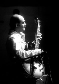 Joe Pass: 1. All the things you are 2. Stella by Starlight 3. Here's that rainy day