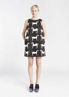 アイテム|クロージング|2014 Autumn|WOMEN|Dresses and Skirts |Marimekko (マリメッコ) 日本公式サイト