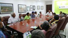Continúa Seapal fortaleciendo lazos con grupos vulnerables