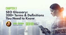 SEO Glossary: 200+ Terms & Definitions You Need to Know - @sejournal -http://www.searchenginejournal.com/seo-101/seo-glossary-terms-definitions/ #searchengineoptimizationdefinition,