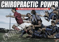 Chiropractic Posters that Rock