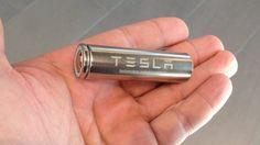 tesla電池壽命