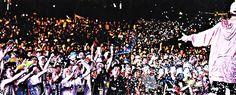 Busan Sea Festival (Aug. 1-6)
