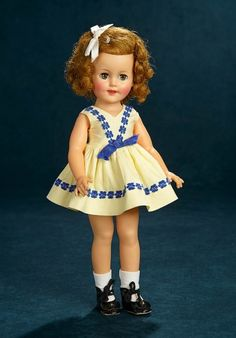 Hand-made Dolls /'House échelle 1//12TH années 1940 Paper Doll Sheets