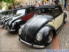 AirMighty.com: El VW refrigerado por aire del sitio - Hessisch Oldendorf 2009 + Convoy BBT