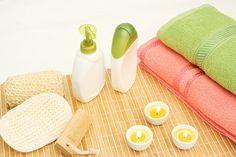 ¿Como se hace Gel de Ducha casero?   Cosmetica Natural Casera