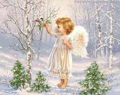 1427 - Little Winter Blessings.jpg   Gelsinger Licensing Group