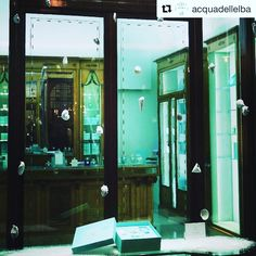 project for by cristina sammarco. Window Display Design, Window Displays, Perfume, Windows, Projects, Christmas, House, Display Cases, Log Projects