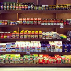 The best of Italian Food Ingredients, the widest range available anywhere in Dehradun City!!