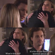 I ship Jeid, you could come and attack me Criminal Minds Season 13, Criminal Minds Funny, Spencer Reid Criminal Minds, Criminal Minds Cast, Dr Spencer Reid, Dr Reid, Behavioral Analysis Unit, Jennifer Jareau, Crimal Minds