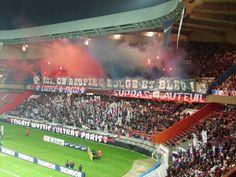 PSG-Strasbourg 2003-2004
