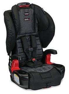 Graco Atlas 65 2 In 1 Harness Booster Car Seat Glacier One Size