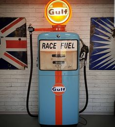 8 Best Gilbarco Gas Pump images in 2016 | Gas pumps, Old gas