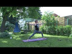 20 perces reggeli gerincjóga - YouTube Yoga Videos, Zen, Sports, Youtube, Hs Sports, Sport, Youtubers, Youtube Movies