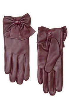 Nouveau Femmes 100/% Soft Patent rose hiver style vintage 70 S bleu Cuir Gants