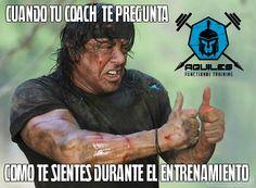 Martes de Humor Crossfitero   ¡Te esperamos en #AquilesftCuenca !    #motivacion #humor #TBT #FelizMartes #BuenosDias #HumorCrossfitero #SiSePuede #Metas #Logros #Entrenamiento #fitness #Fit #AdictosAlFitness #FitSpo #Workout #Active #TeamAquiles #MEME #AFT #crossfitHumor