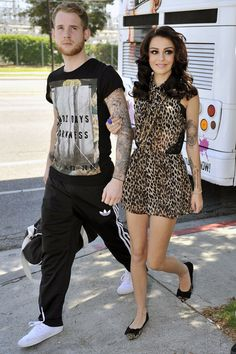Cher and Craig!