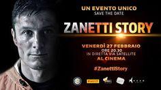 50 Sfumature di Zanetti: il suo documentario batte al box office il film americano! - http://www.maidirecalcio.com/2015/02/28/50-sfumature-di-zanetti-il-suo-documentario-batte-al-box-office-il-film-americano.html
