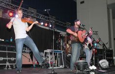 Zac Brown Band  09/22/2013 7:00PM  Rexall Place  Edmonton, AB