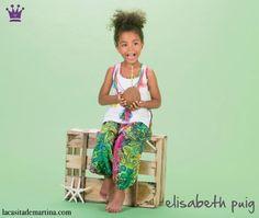 ♥ ELISABETH PUIG nueva eShop y colección Primavera Verano 2016 ♥ Moda Infantil : Blog de Moda Infantil, Moda Bebé y Premamá ♥ La casita de Martina ♥