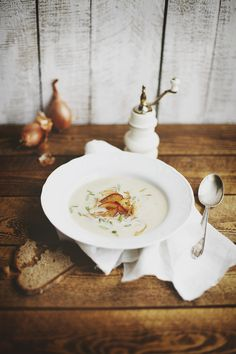 Soup | Nicky Walsh
