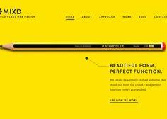 Web Design Awards - CSS Award Gallery for Website Design Inspiration - Website Awards Design Web, Minimal Web Design, Web Design Agency, Design Trends, Graphic Design, Design Blogs, Website Design Inspiration, Web Layout, Layout Design
