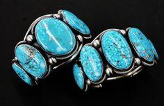 Kingman Turquoise, Turquoise Stone, Turquoise Bracelet, Navajo Jewelry, Native American Jewelry, Silver Rings, Bracelets, Artists, Charm Bracelets
