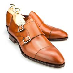 DOUBLE MONK STRAP 80250 INCA
