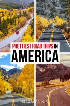 Want to drive the most beautiful roads in the USA? From the East Coast to the West, here are the most scenic drives in America! weekend getaways in the USA | USA weekend getaways | best places to visit in the USA | where to go in the USA | things to do in the USA | things to see in the USA | American history | romantic getaways in the USA | USA travel guide | USA vacation guide | USA road trip ideas | travel tips for the USA | best places to go in the USA | USA scenic drives | USA scenic…