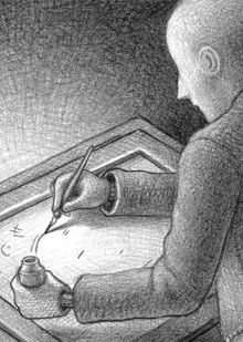 Brian Selznick: how Scorsese's Hugo drew inspiration from his magical book