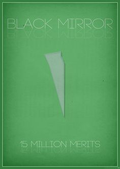 Black MIrror                                                                                                                                                                                 Mais