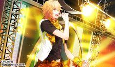 四ノ宮 那月(しのみや なつき/SHINOMIYA NATSUKI) うたの☆プリンスさまっ♪Debut