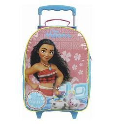 Disney Moana Toddler Mini Ex Small Backpack. Kids Rolling Backpack, Small Backpack, Backpack Reviews, Backpack Brands, Boys Backpacks, School Backpacks, Moana, Kit Mochila, Latest Technology Gadgets