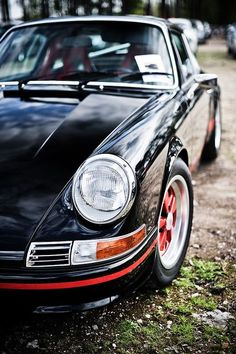 Porsche 911S | Flickr - Photo Sharing!