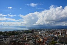 Lausanne - null