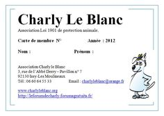 Logo de Charly