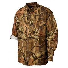 DW Casual Long Sleeve Camo Shirt - Shirts - Camo - HUNTING & OUTDOORS  www.kevinscatalog.com