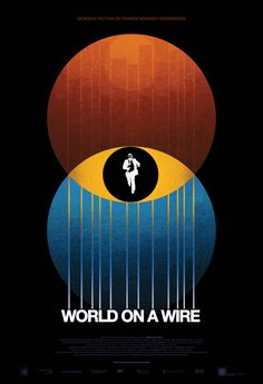 Sci-fi--World on a Wire
